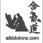 logo aikidolons